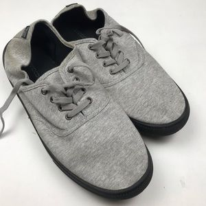 H&M Divided Soft Sneakers Sz 10 US